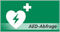 AED-Abfrage