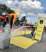 Firefit Championships 2019 Rodgau